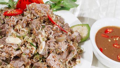 Photo of Điểm danh top 5 nhà hàng chuyên dê núi Ninh Bình ngon đáo để
